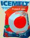ICEMELT POWER (АЙСМЕЛТ ПАУЭР), t° −31°C (красный цвет на упаковке)