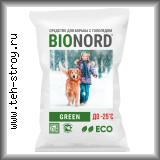 ПГМ BioNord Green (Бионорд Грин) −25°C - мешок 23 кг