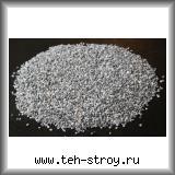 Песок кварцевый дробленый дымчатый серый 1,0-3,0 - МКР 1 т