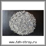 Песок кварцевый дробленый дымчатый серый 2,0-5,0 - мешок 25 кг
