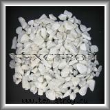 Крошка мраморная каменная белая 10,0-20,0 - МКР 1 т