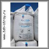 Соль техническая тип C помол №3 по 1 т МКР