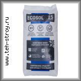 Ecosol (Экосол)  в упаковке по 25 кг (мешок)