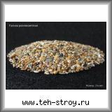 Галька разноцветная (фантазия) 1,0-6,0 по 25 кг мешок