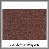Гранатовый песок (гранат альмандин) 0,15-0,3 (80 mesh) в упаковке по 25 кг (мешок)