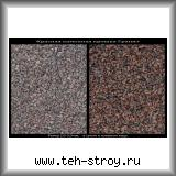 Красная каменная крошка гранита 2,0-5,0 по 25 кг мешок