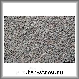 Серо-розовая каменная крошка гранита 2,0-5,0 в упаковке по 25 кг (мешок)