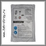 Бишофит (магний хлористый)  в упаковке по 25 кг (мешок)