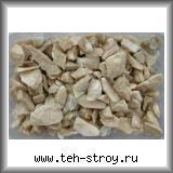 Свердловский мрамор светло-бежевый 5,0-10,0 по 1 т МКР