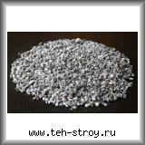 Кварцевый песок дробленый (кварц дымчатый) 2,0-5,0 в упаковке по 1 т (МКР)
