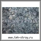 Верхний Уфалей мрамор серо-голубой 5,0-10,0 по 25 кг мешок