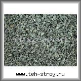 Серо-зеленая каменная крошка змеевика 5,0-10,0 по 1 т МКР